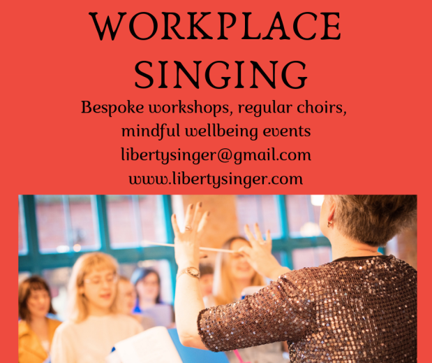 WORKPLACE SINGING